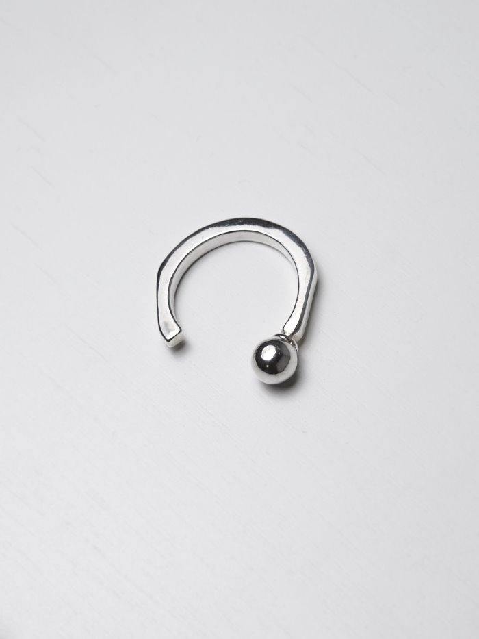 open ball ring